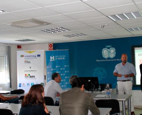 Arranca el proyecto Espoban con una sesión formativa a los emprendedores inscritos en la primera convocatoria